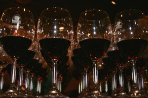 silver oak glasses smaller