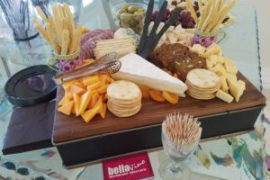 Bella Vino Cheese Platter 6-28-18