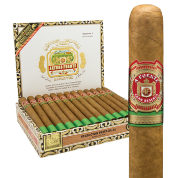 Arturo Fuente Corona Imperial