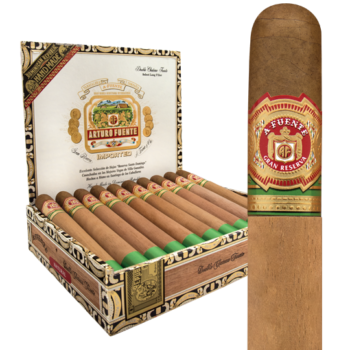 Arturo Fuente Double Chateau Natural